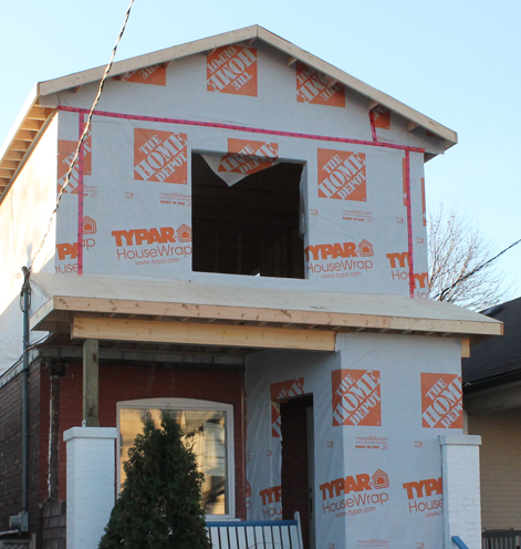 Integrity Contracting Home Additions