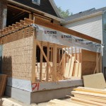 Humewood Home Addition