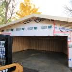 New Garage 42 Twenty Fifth St
